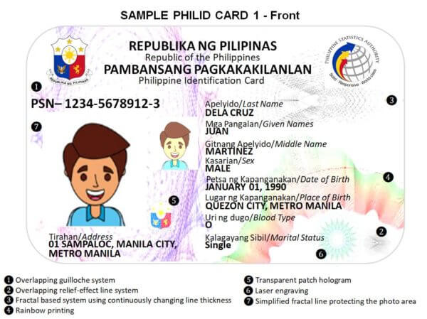 National ID System: The Good and the Bad | MoneyMax ph