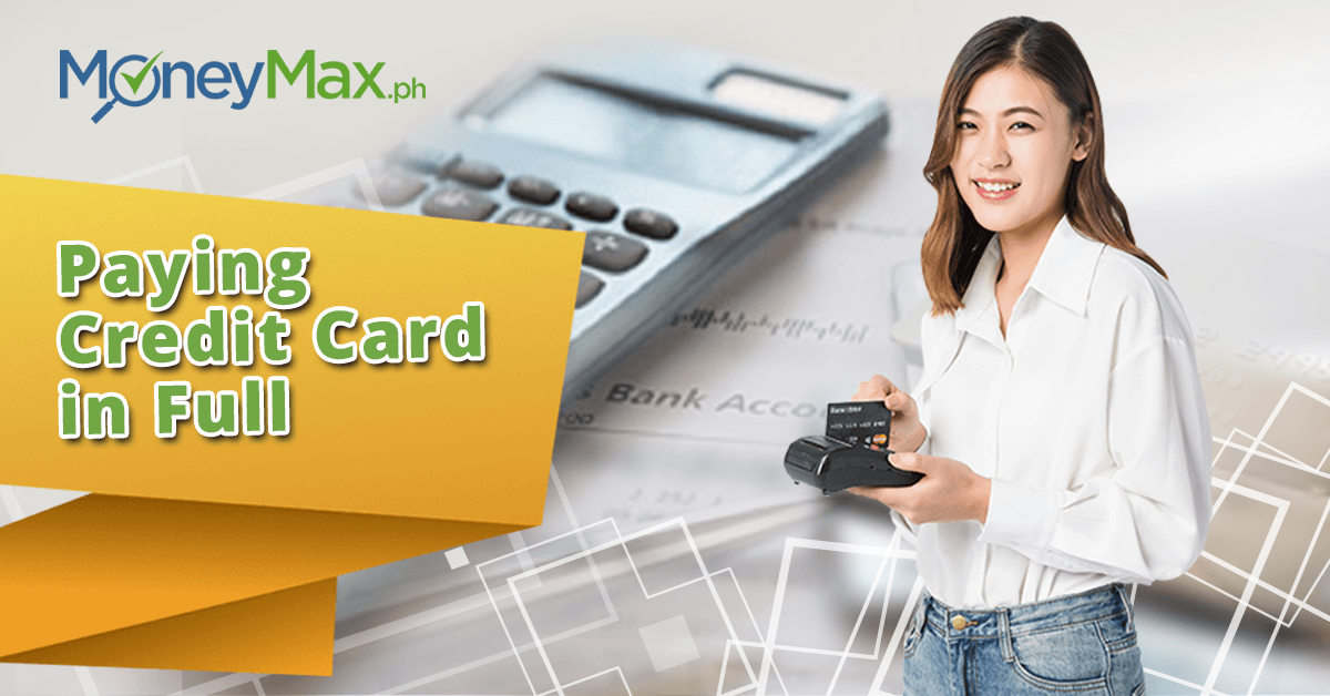 Credit Card Bill Payment | MoneyMax.ph