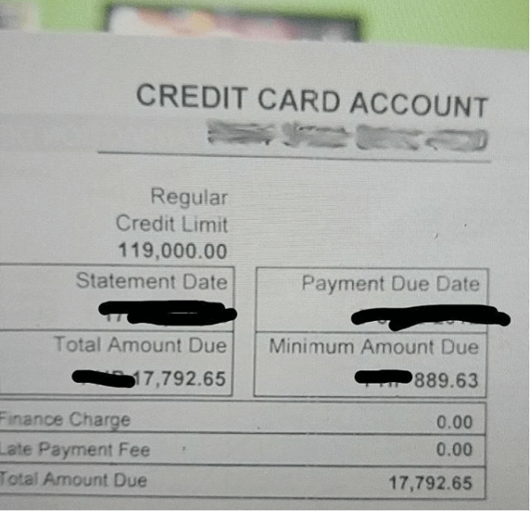 Why Pay Your Credit Card Bill In Full Every Month
