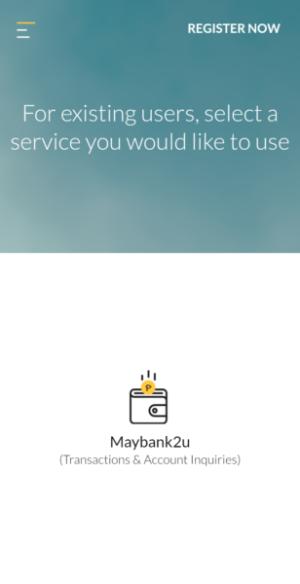 Maybank2U PH App | MoneyMax.ph