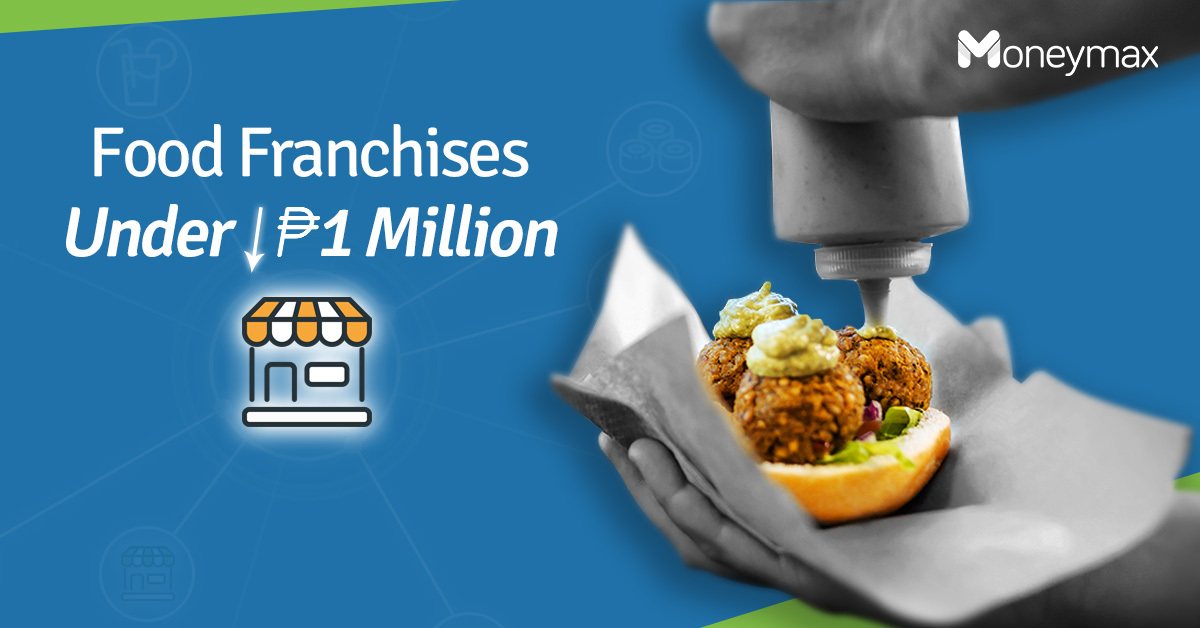 Food Franchise Business to Start Under P1 Million | Moneymax