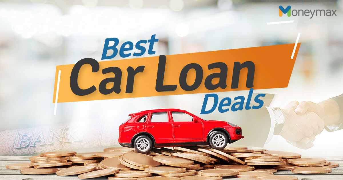 Car Loan Deals in the Philippines | Moneymax