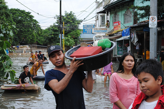 Calamity Loan in the Philippines