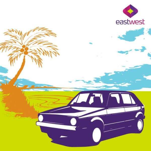 Car Loan East West Bank