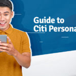 Citi personal loan application guide Philippines