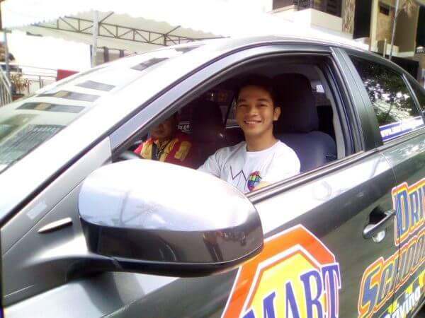 Driving School Philippines