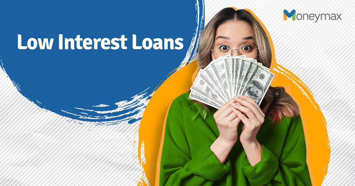Personal Loan with Low Interest Rates in the Philippines | Moneymax