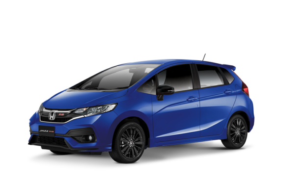 Cheapest Cars in the Philippines Under P1 Million - Honda Jazz
