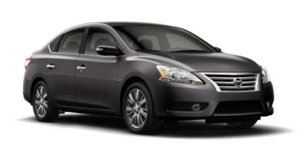 Cheapest Cars in the Philippines Under P1 Million - Nissan Sylphy