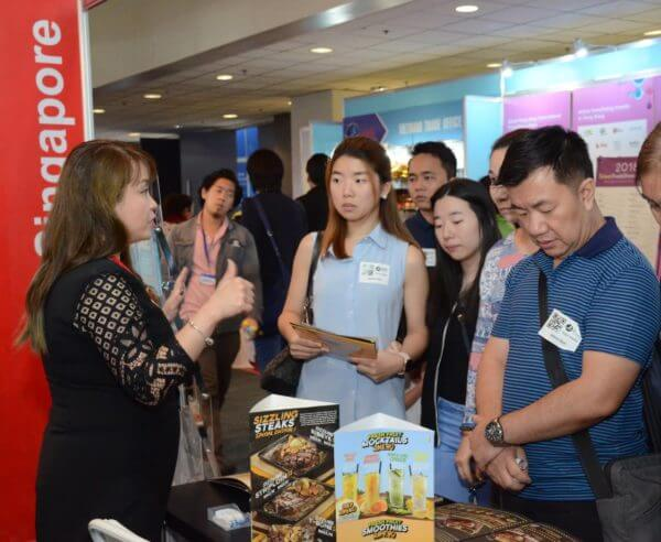 Franchise Expo Philippines