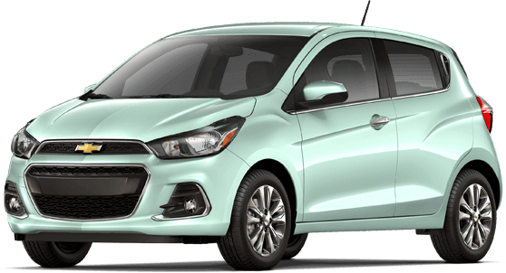 Cheapest Cars - Chevrolet Spark