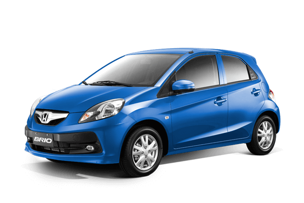 Cheapest Cars - Honda Brio