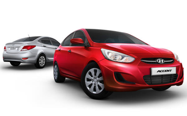 Cheapest Cars - Hyundai Accent