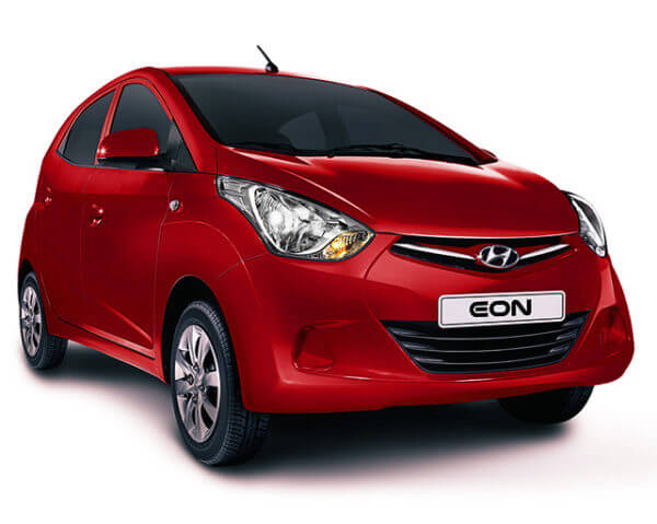 Cheapest Cars - Hyundai Eon