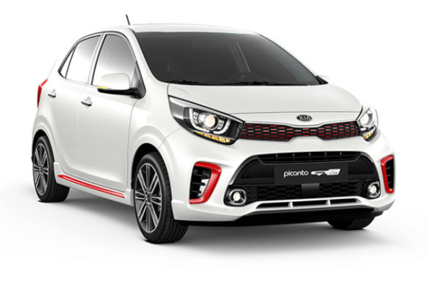 Cheapest Cars - Kia Picanto