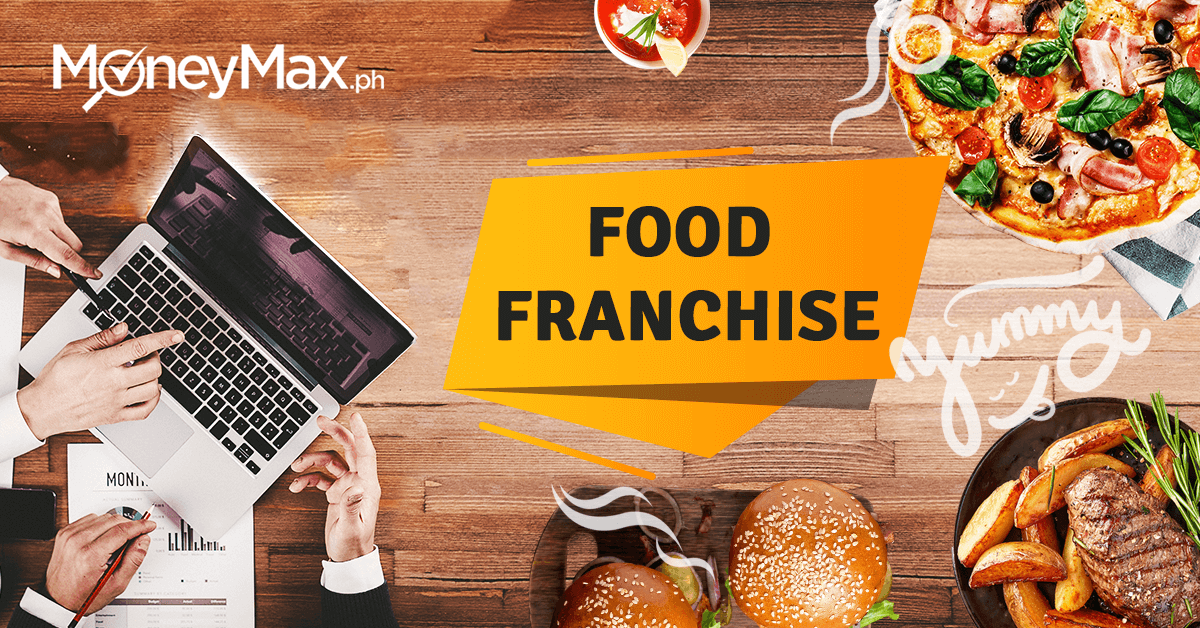 35 Food Franchise Businesses To Start Under P1 Million Moneymax Ph