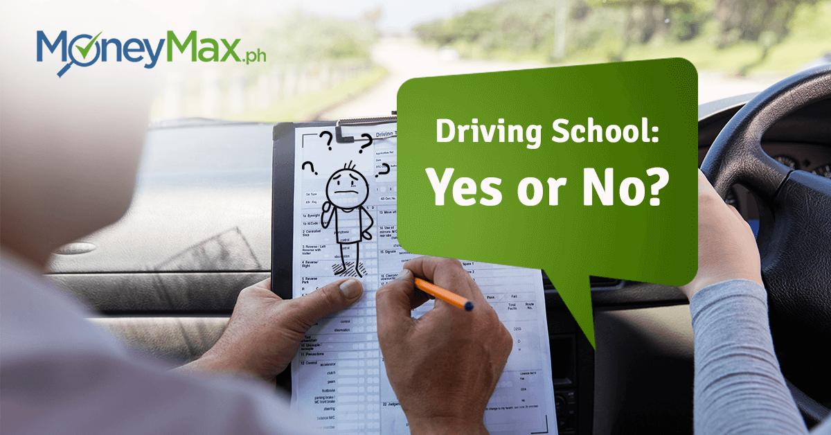 Driving School Philippines | MoneyMax.ph