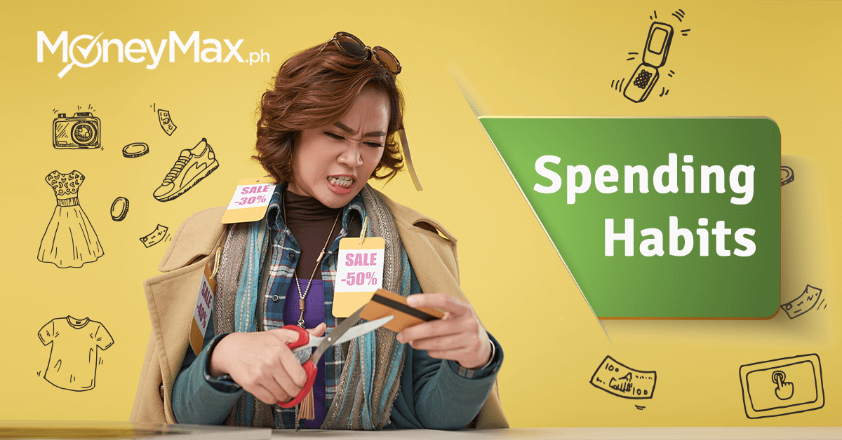 Spending Habits to Break Before 30 | MoneyMax.ph