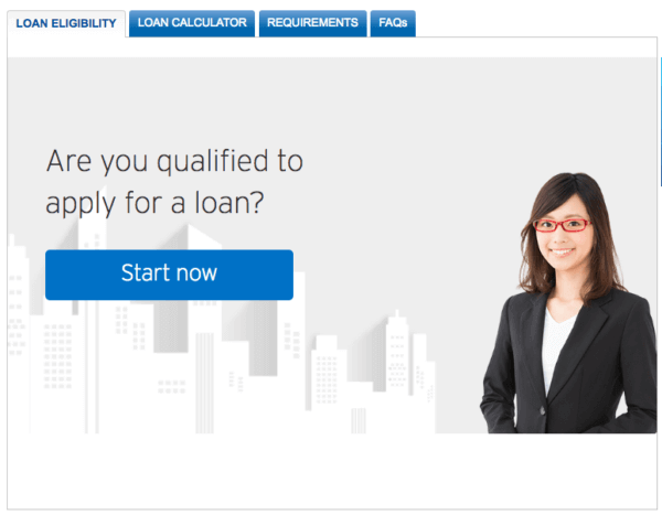 Citibank Personal Loan Requirements