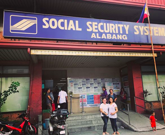 SSS Calamity Loan Features