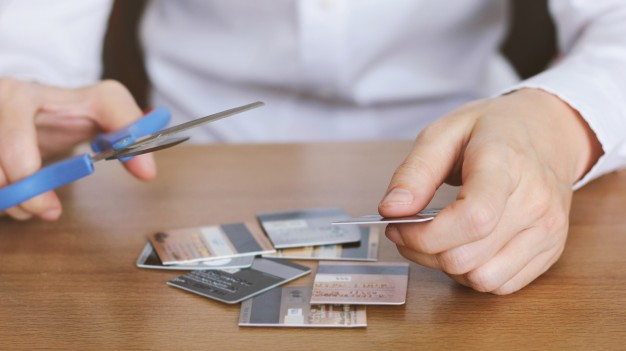 Credit Card Amnesty Program