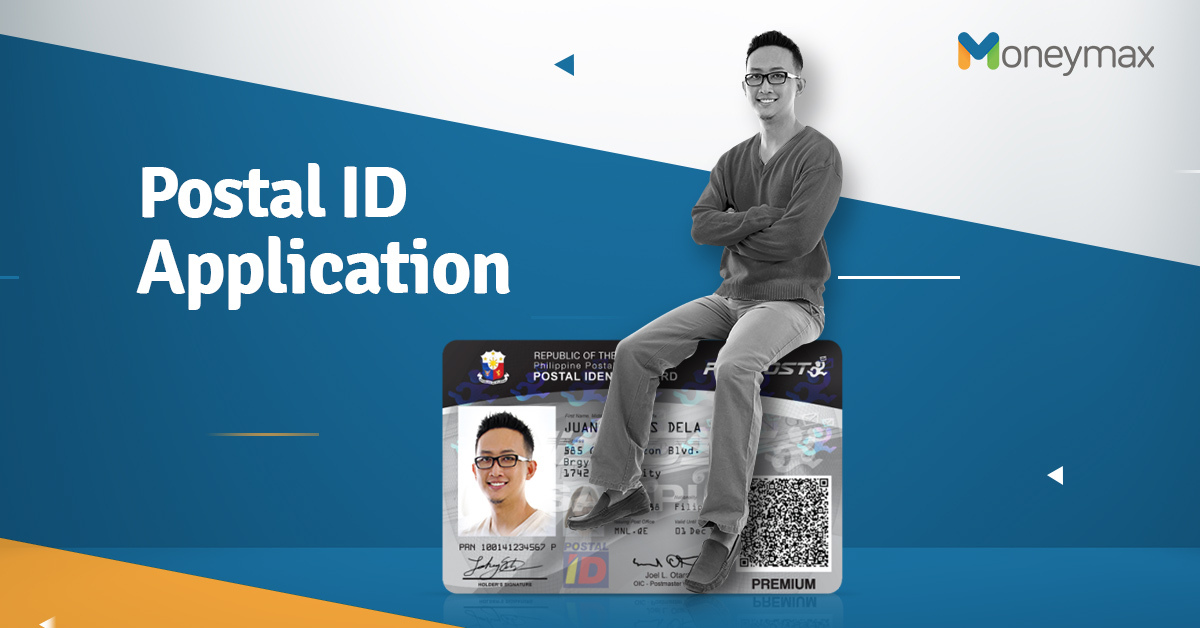 Postal ID Application in the Philippines | Moneymax