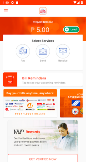 Easy Ways to Pay Bills Online - Bayad Center App