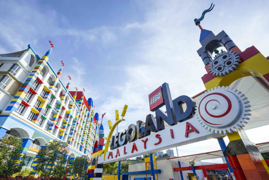 Family-Friendly Vacation Ideas - Legoland Malaysia