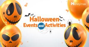 Halloween 2019 activities and events Philippines