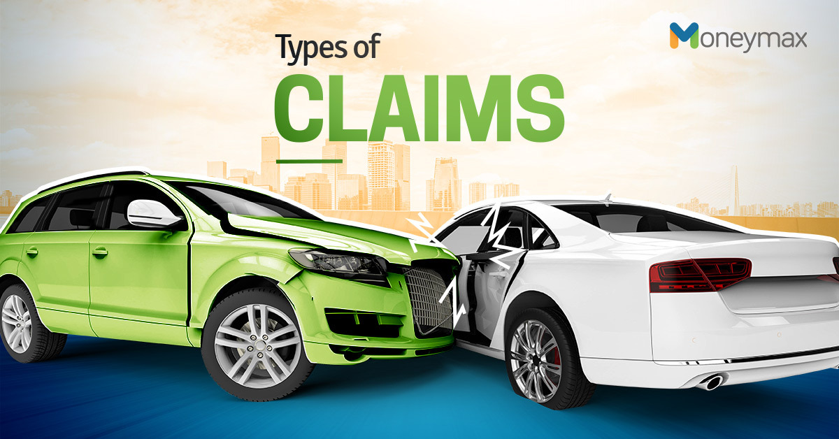 Types of Car Insurance Claims | Moneymax