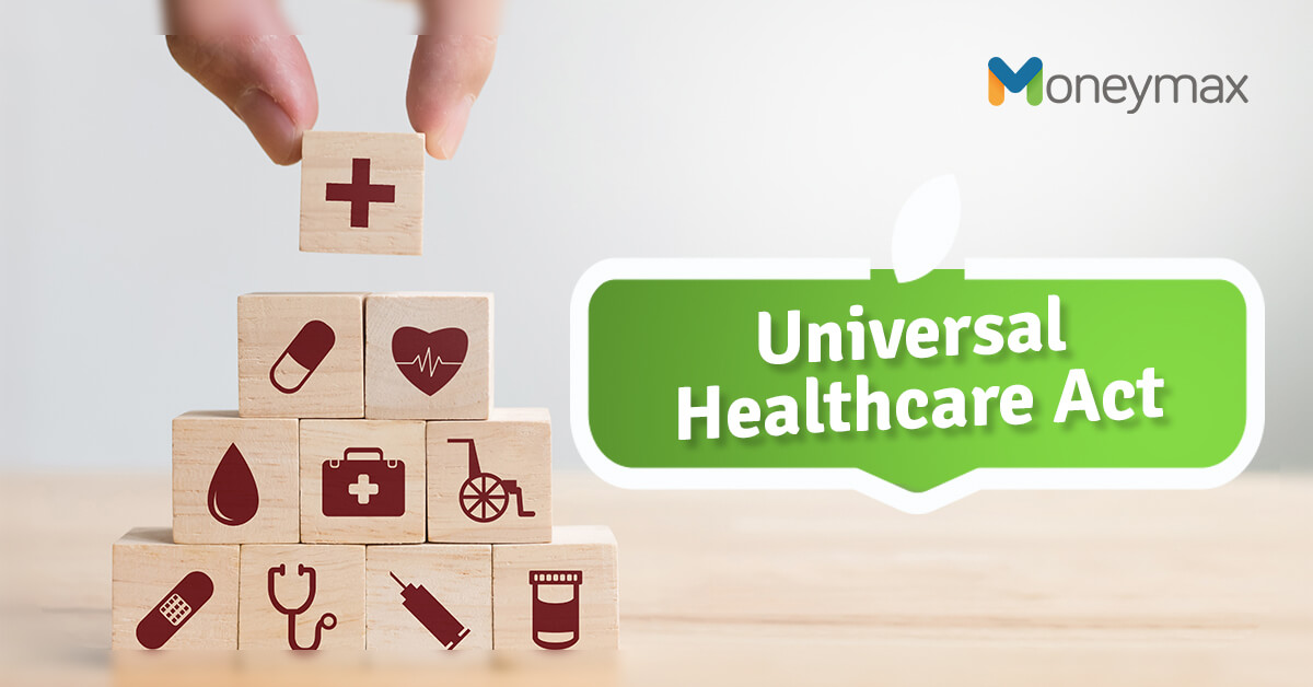 Universal Healthcare Act Philippines | Moneymax