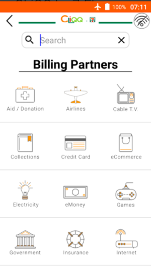Easy Ways to Pay Bills Online - 711 CliQQ App