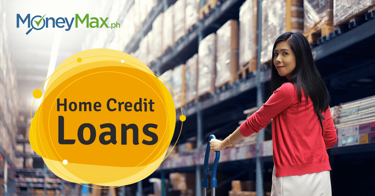 Review: Getting Approved with Home Credit Philippines | Moneymax