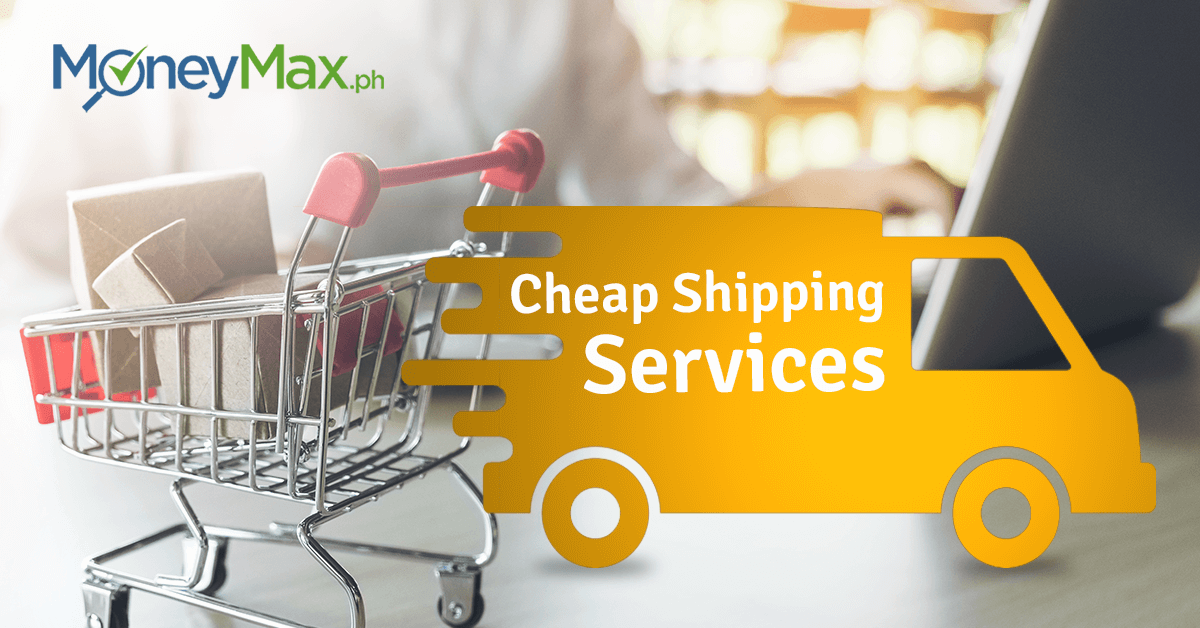 International Shipping Companies | MoneyMax.ph