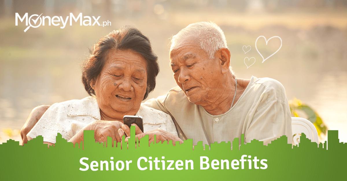 Senior Citizen Benefits | MoneyMax.ph