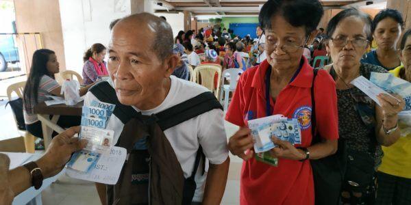 Senior Citizen Benefits in Quezon City