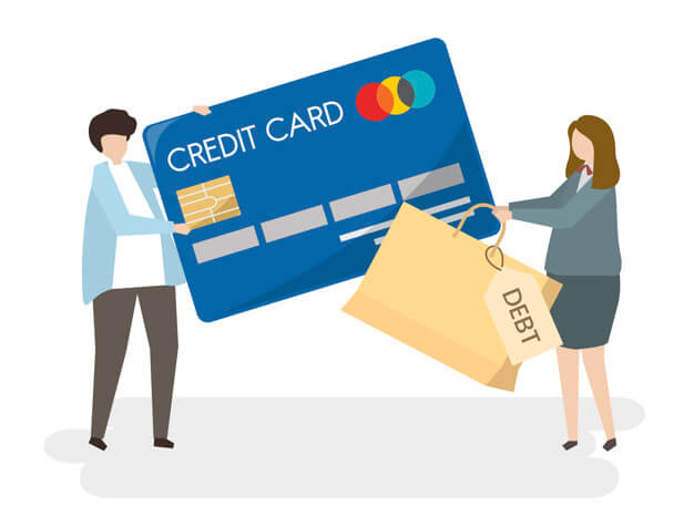 Low Interest Rate on Credit Cards
