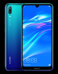 Best Smartphones Under P15,000 - Huawei Y7 Pro 2019