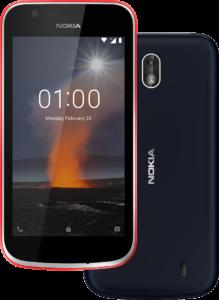 Best Smartphones Under P15,000 - Nokia 1
