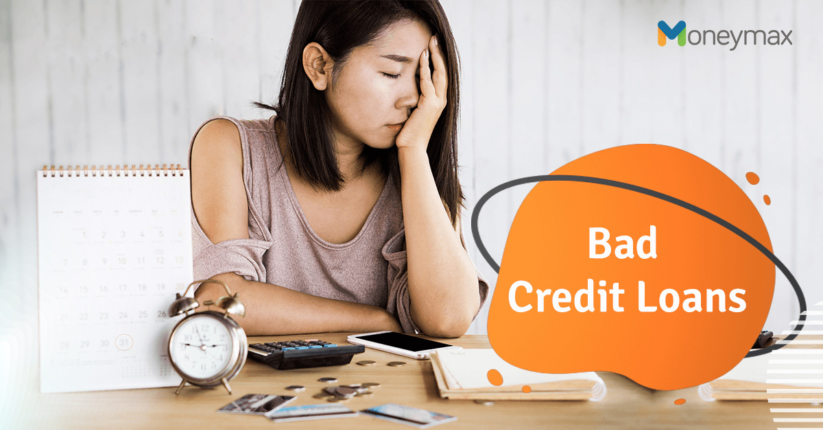 Bad Credit Loans in the Philippines | Moneymax