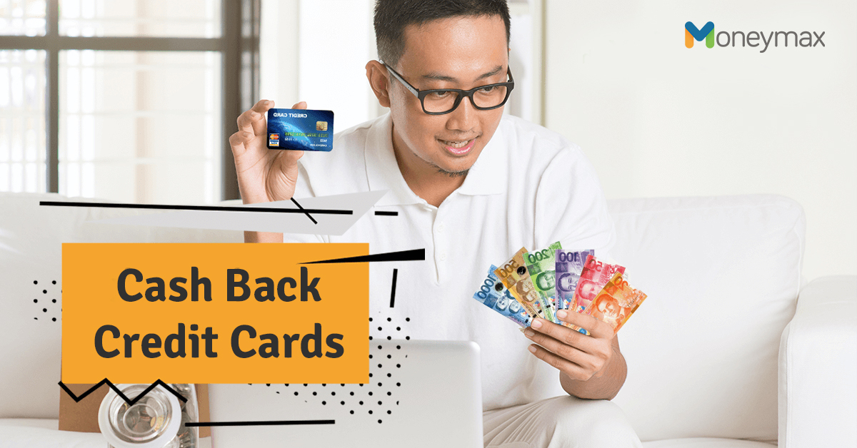 Credit Cards with Cashback to Save More Money When You Shop