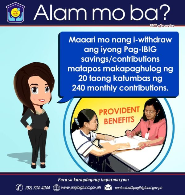 How to Claim Your Pag-IBIG Contributions | MoneyMax.ph