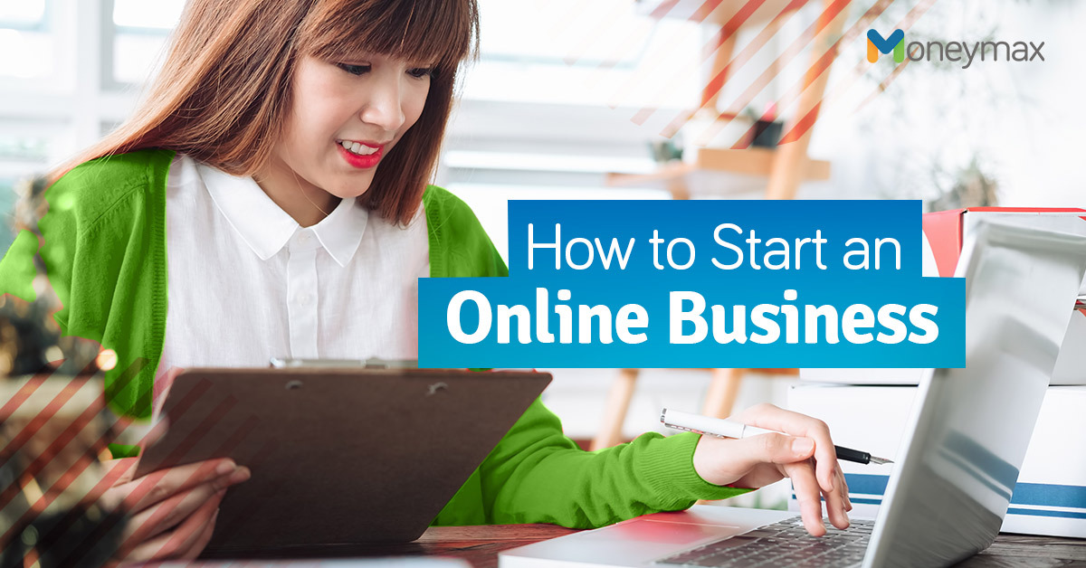 How to Start an Online Business in the Philippines | Moneymax