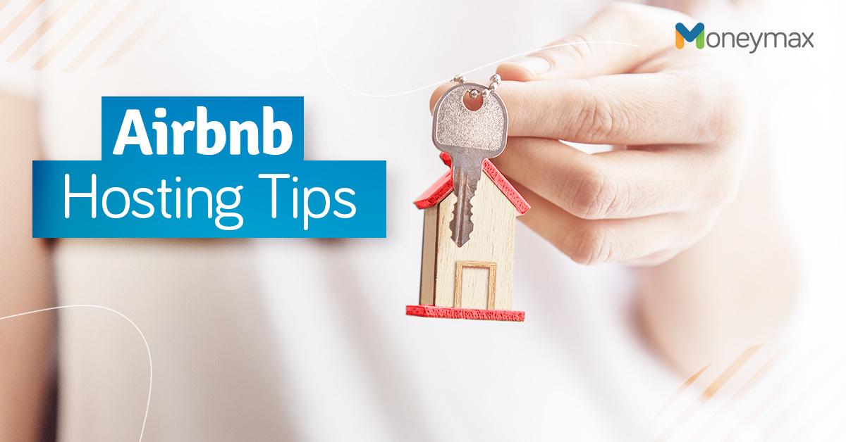 Airbnb App Hosting Tips | Moneymax
