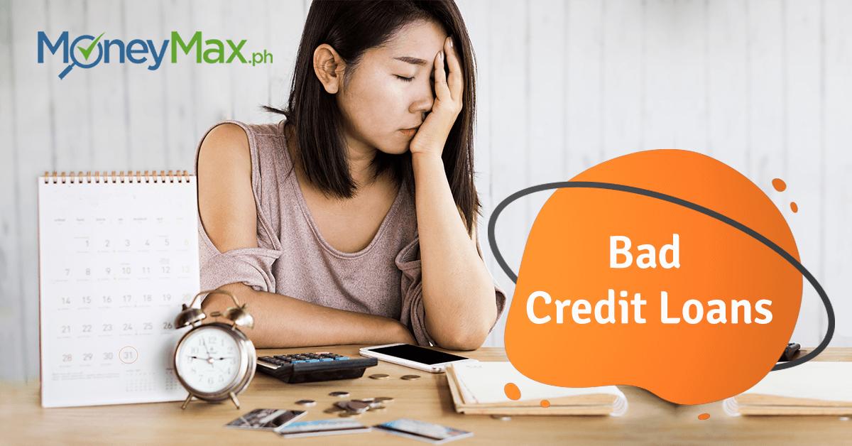bad credit loans Philippines