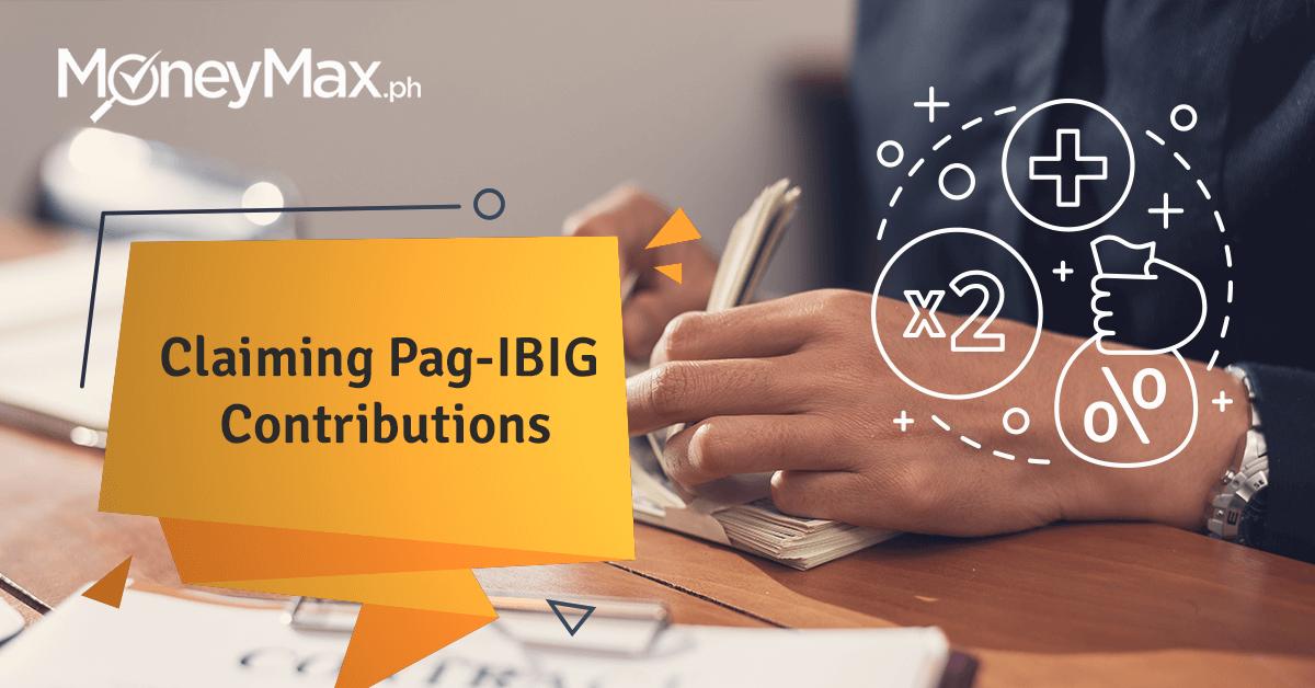 Pag-IBIG contributions