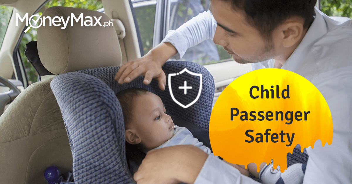 Child Safety in Motor Vehicles Act