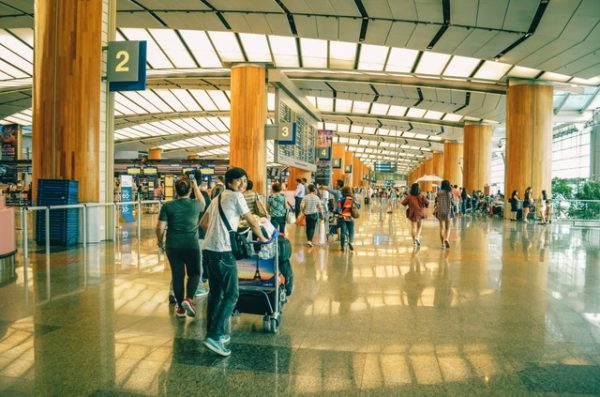 Balikbayan Tips and Travel Checklist - Pre-Departure Checklist for OFWs