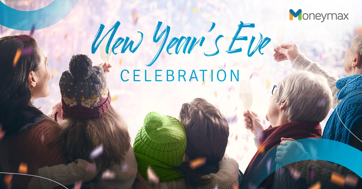 New Year's Eve Celebrations | Moneymax