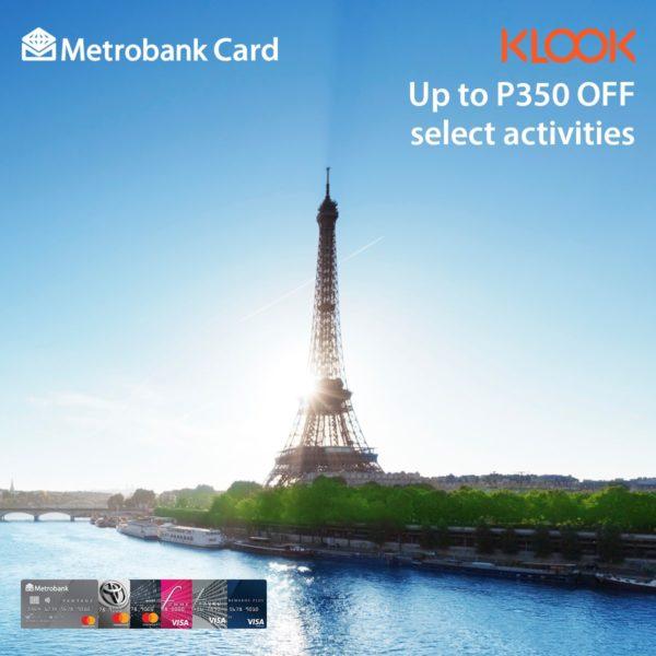 Credit Card Promos December 2019 - Travel